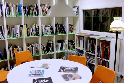 Warp Library7